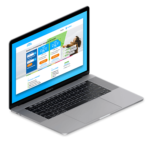 Engie Lead Management Platform