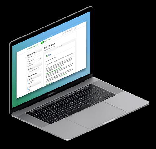 KPN Offerte tool