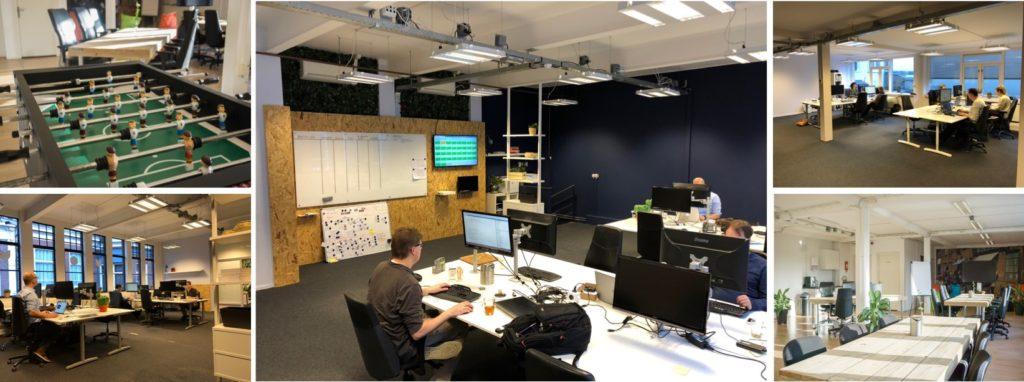 Vacature voor Marketing Makers in hartje Utrecht (CS)